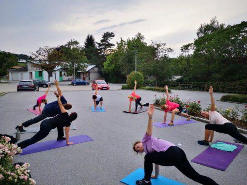 Focus Fitness in Pischelsdorf